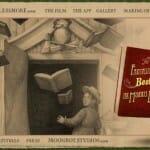 素晴らしい The Fantastic Flying Books of Mr. Morris Lessmore