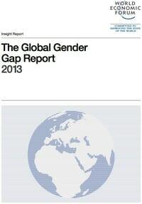 The Global Gender Gap Report 2013 / WEF