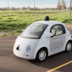 Googleの自動走行車(バブルカー)は公道で実験へ