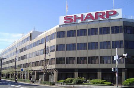 Sharp Corporation(本社)/ Wikipedia