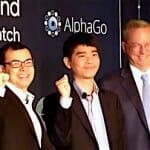 Google DeepMind Challenge Match: Lee Sedol vs AlphaGo(アルファ碁)