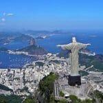 リオ五輪、米国選手団はクルーズ船をチャーター