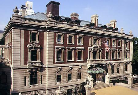 クーパー・ヒューイット国立デザイン博物館 / Wikipedia