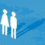 男女格差指数2016 日本111位(Global Gender Gap Report 2016)