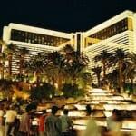 Las Vegas は夢と誘惑の街