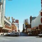 Fremont Street(フレモント・ストリート)