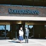 CompuServe (CIS)