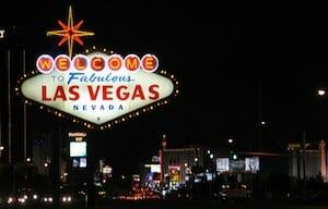 Welcome to Fabulous Las Vegas / Wikipedia