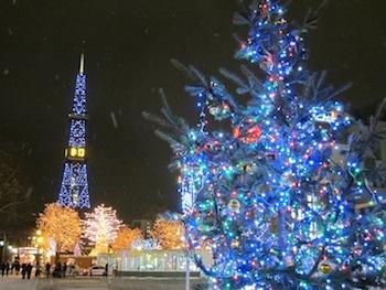 ホワイトクリスマス – Nobuyuki ...