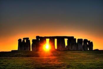 Stonehenge / Wikipedia