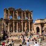 古代都市エフェソス