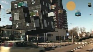 Amsterdam Osdorp / QBF