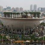 上海万博は史上最大へ!