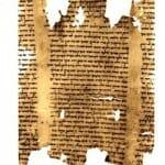 死海文書の全文をオンライン公開、Google協力
