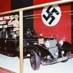ドイツで初のヒトラー展(国家と犯罪)
