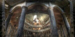 The Chapel / Patryk Kizny