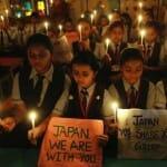世界から届いた日本への祈り(naver.jp)