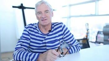 James Dyson Award 2011- Official Dyson video