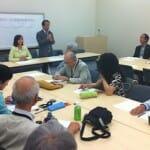 高齢者技術者集団「福島原発暴発阻止プロジェクト」