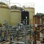 米キュリオン社と仏アレバ社が汚染水処理