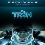 米デジタル・ドメインとインドの映画産業