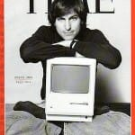 ジョブス氏の伝記「Steve Jobs」と映画化
