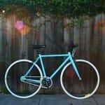 デザイナーズ自転車プロジェクト「The Sutro Mission Bicycle」