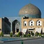 イランの世界遺産、素晴らしい「イマーム広場」