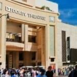 コダック(Kodak)からドルビー・シアター(Dolby Theatre)へ