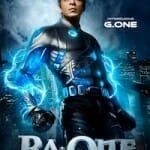 面白いインド映画「Ra.One」の VFX と日本公開