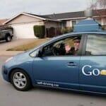 米グーグルの自動走行車が免許を取得へ(ネバダ州)