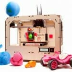 3Dプリンタ(3D Printer)が変える製造業・教育の未来