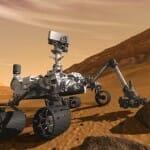 火星探査機の360度パノラマ写真を 360cities で公開