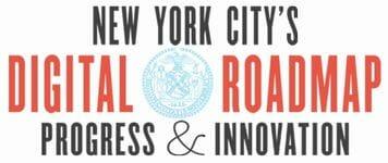 2012 Digital Roadmap / NYC Digital