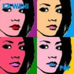 Kawehi's Digital Album「Songs From My Apartment」