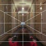 スタンリー・キューブリックの視点「一点透視」動画