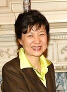 朴槿恵 박근혜 / Wikipedia