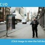 公衆電話のデジタル再発明コンテスト(NYC)