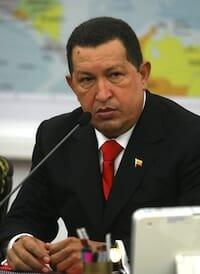 ウゴ・チャベス(Hugo Chávez)/ Wikipedia