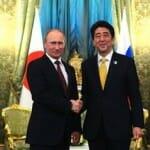 日露会談:プーチン大統領の経済政策と極東戦略