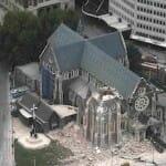 Google、NZ地震被災者の安否確認支援