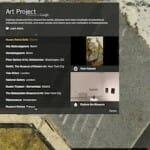 素晴らしい Art Project(アートプロジェクト)