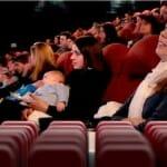 子育てママ専用の映画館、ブラジルで人気