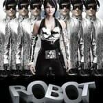 インド映画 VFXを駆使した「ロボット」が人気