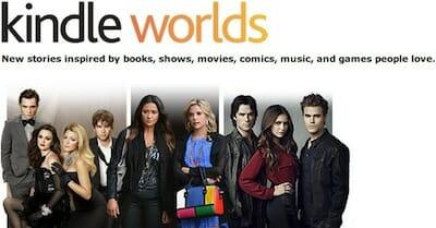 Kindle Worlds / Amazon