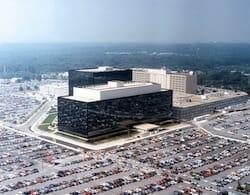 NSA本部 / Wikipedia