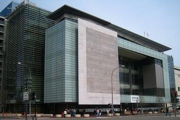 Newseum / Wikipedia