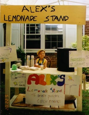 Alex's Lemonade Stand / Alex's Lemonade Stand Foundation