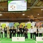 オランダ開催の Robocup2013 で JoiTech が優勝