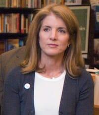 キャロライン・ケネディ / Wikipedia